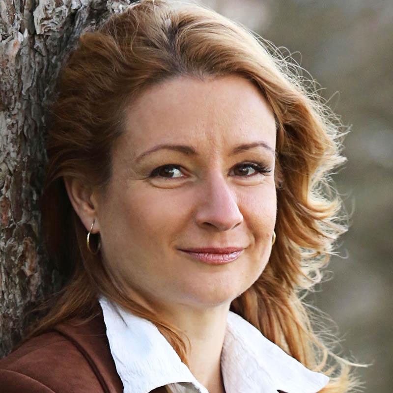 Bujdosó Krisztina